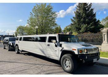 Ottawa limo service Premier Limousine