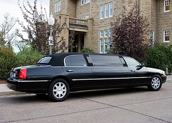 Red Deer limo service Premier Limousine Services Ltd.