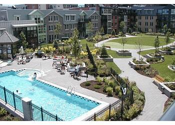 Halifax apartments for rent Bishop's Landing LW77