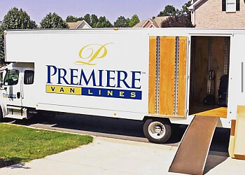 Halifax moving company Premiere Van Lines