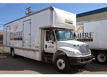 Moncton moving company Premiere Van Lines
