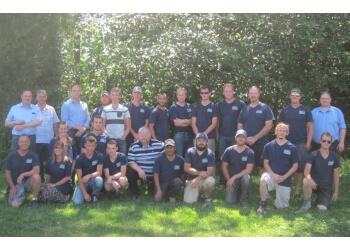 Victoria fencing contractor Premium Fence Company