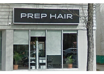 Winnipeg hair salon Prep Hair