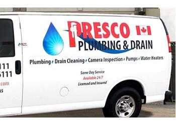 Presco Plumbing & Drain