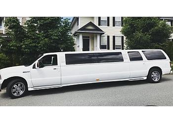 Vancouver limo service President Limo