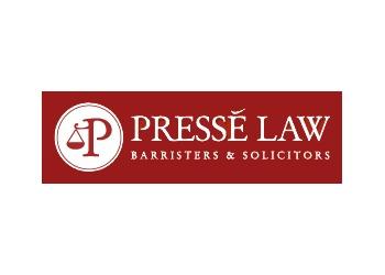 Milton business lawyer Pressé Law