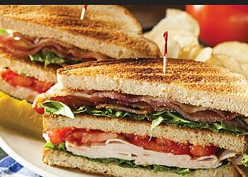 Brossard cafe Presse Café