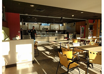 Saint Hyacinthe cafe Presse Café