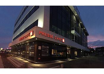 Terrebonne cafe Presse Cafe
