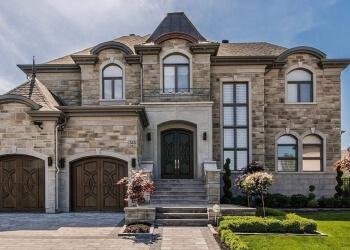 Laval home builder Presti Demeures et développements inc.