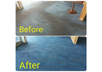 3 Best Carpet Cleaning In Vaughan On Expert Recommendations