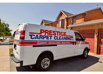 Vaughan carpet cleaning Prestige Carpet Cleaning