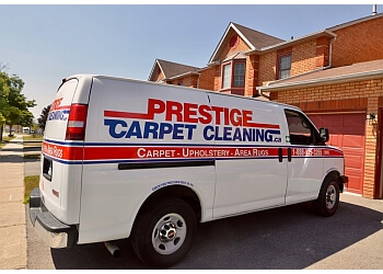 Whitby carpet cleaning Prestige Carpet Cleaning