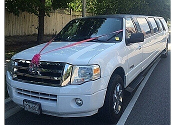 Oakville limo service Prestige Coach and Limousine Service