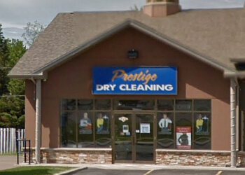 Moncton dry cleaner Prestige Dry Cleaning