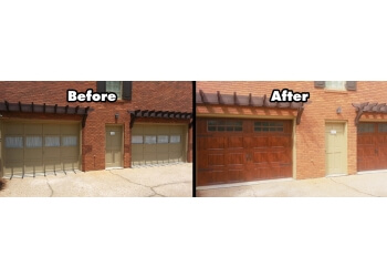 Orangeville garage door repair Prestige Garage Door Services