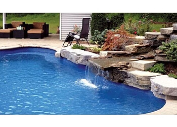 Milton pool service Presto Pools