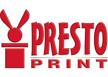 Richmond printer Presto Print Ltd.