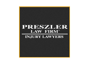 London personal injury lawyer Preszler Law Firm