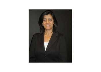 Brampton personal injury lawyer Priashna Singh