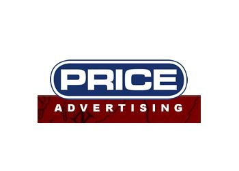 Huntsville sign company Price Advertising
