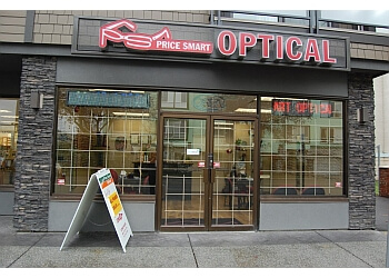 Chilliwack optician Price Smart Optical Inc.