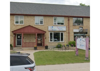 Winnipeg pet grooming Pride & Groom, Inc.