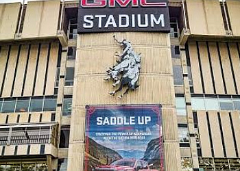 Cambridge sign company Pride Signs