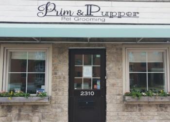 Halifax pet grooming Prim & Pupper Pet Grooming