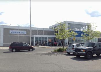 Sudbury urgent care clinic Primacy Medical Centre