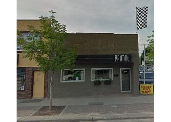 Saskatoon italian restaurant Primal
