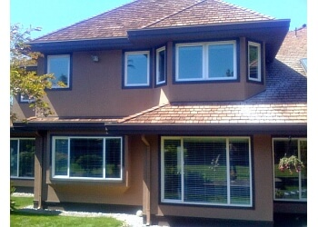Surrey window company Primary Seal BC Windows & Doors