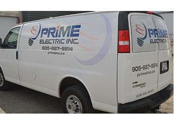 Prime Electric, Inc.