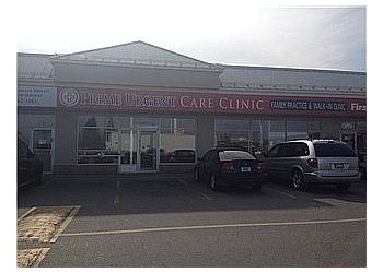Mississauga urgent care clinic Prime Urgent Care Clinic