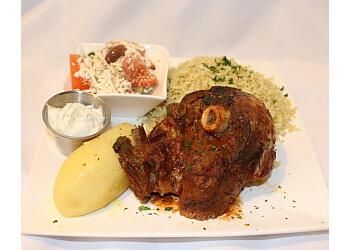 Delta mediterranean restaurant Primerose Mediterranean Restaurant