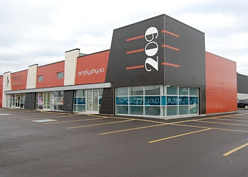 Moncton flooring company Primo Tile & Flooring Supplies