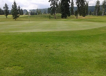 Prince George golf course Prince George Golf and Curling Club
