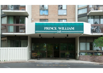 Belleville apartments for rent Prince William