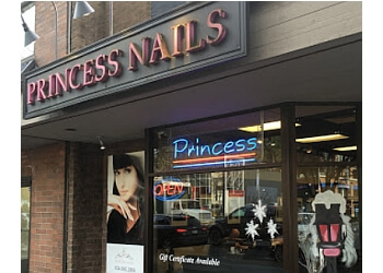 Princess Nails & Esthetics