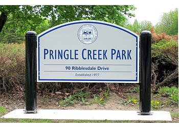 Pringle Creek Park
