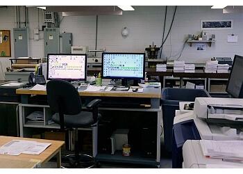Sudbury printer Print Hub