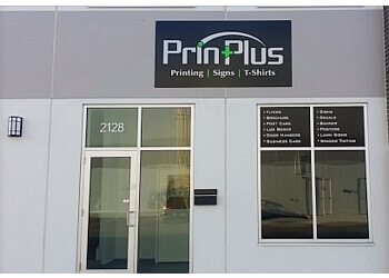 Calgary printer Print Plus