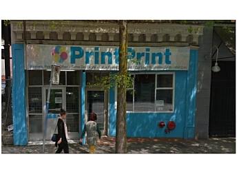 Vancouver printer   PrintPrint