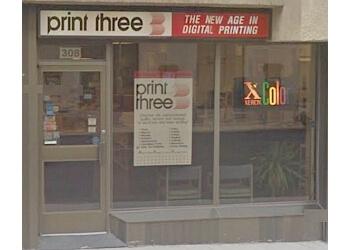 Kingston printer Print Three