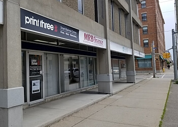 North Bay printer Print Three