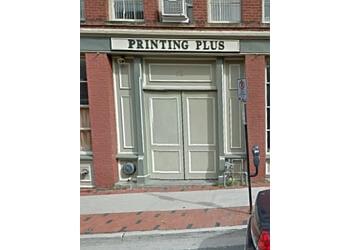 Printing Plus Saint John Printers