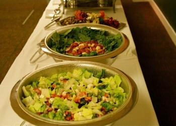 Ottawa caterer Prinzo Fine Catering