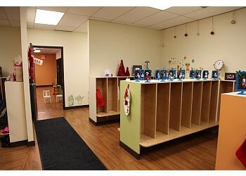 Markham preschool Pris-T-giS Montessori School