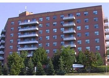 Whitby apartments for rent Prisma Non-Profit Residences Corporation
