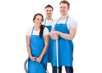 Mississauga commercial cleaning service Pristine Maintenance and Services